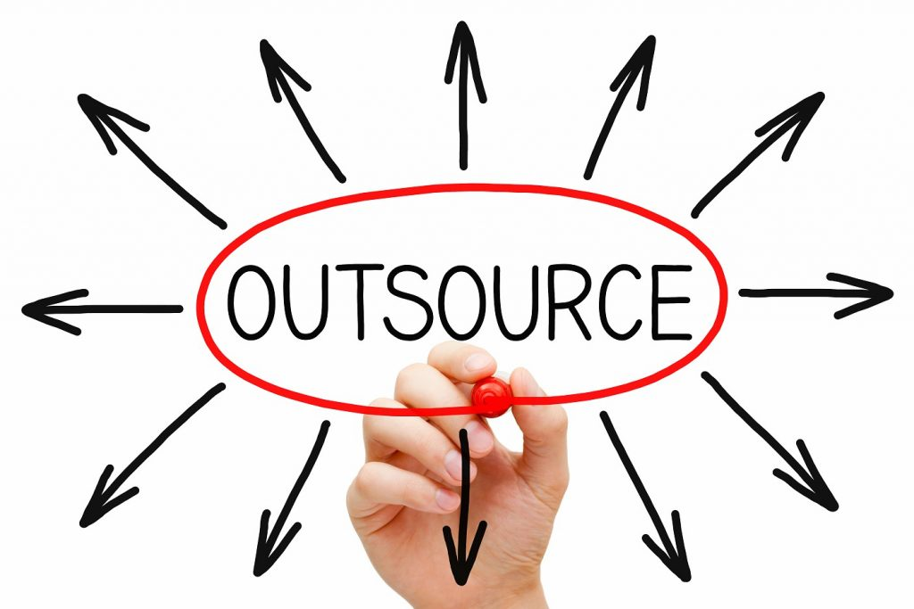 post of outsourcing with power works in doral florida